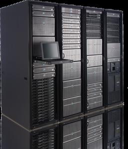 Smart Data Center